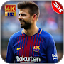 ⚽️🔥 Gerard Pique Wallpapers 4K HD 🔥⚽️ APK icon