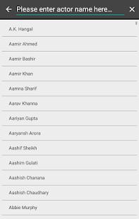 Aamir Khan Filmy Dialogues - náhled