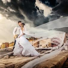 Wedding photographer Rita Szerdahelyi (szerdahelyirita). Photo of 20.06.2018