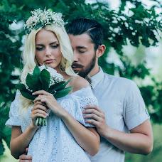 Wedding photographer Denis Shakov (Denisko). Photo of 21.11.2016