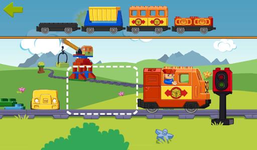 LEGO® DUPLO® Train screenshot 18