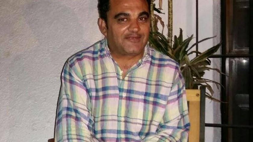El autor Francisco José Gil Torres