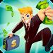 Burger Clicker 🍔 Idle Money Billionaire Business icon