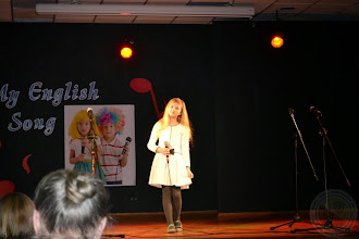 "Photo: Konkurs Piosenki Angielskiej ""My English Song"""