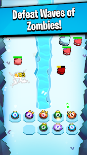 Merge TD: Idle Tower Defense Mod Apk Download For Android and Iphone 2
