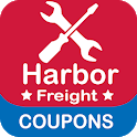 Coupon For Harbor Freight Tools - Smart Promo Code icon