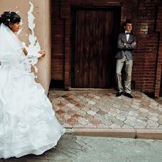 Wedding photographer Andrey Boldyshev (bo1dyshev). Photo of 26.08.2014