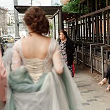 Wedding photographer Natali Kosulina (NatalyKosulina). Photo of 10.07.2018