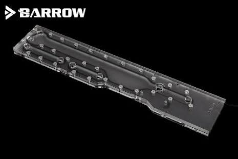 Barrow WaterWay for Corsair Crystal 570X