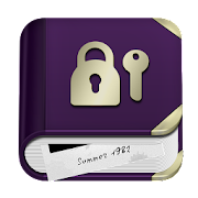 App Secret diary with fingerprint lock / Invisible apk for kindle fire