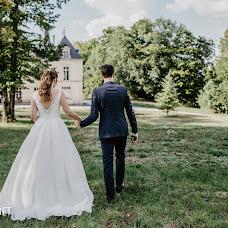 Wedding photographer Hélène Dodet (Dodet). Photo of 14.04.2019