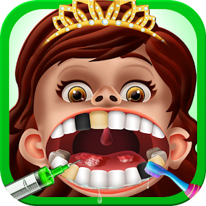 Dr. Crazy Dentist for PC and MAC