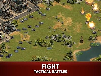 Forge of Empires v1.70.0
