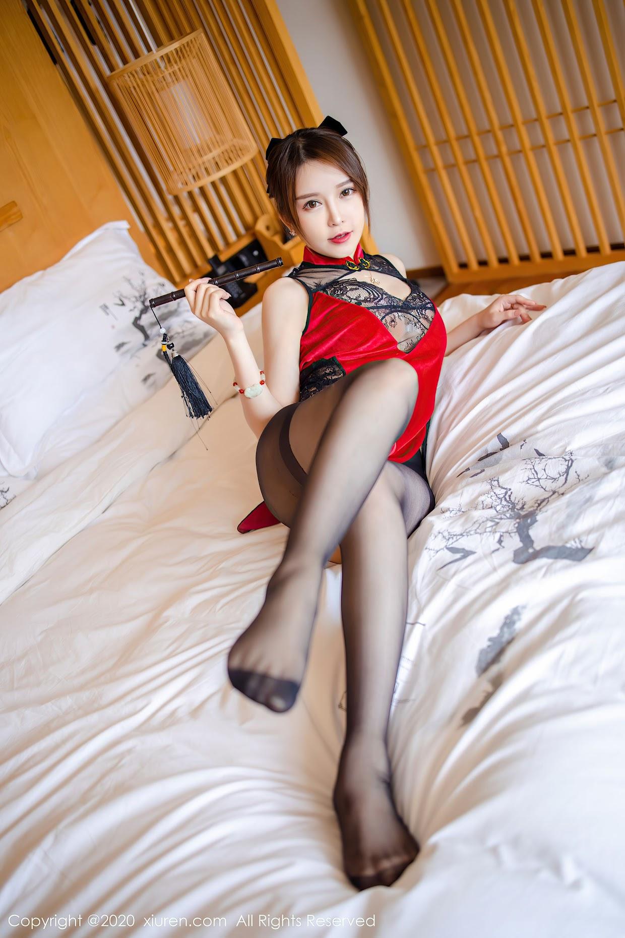 Xiuren 2499 Miki