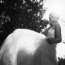 Свадебный фотограф Мария Петнюнас (petnunas). Фотография от 11.12.2017
