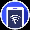 Data Usage Monitor icon
