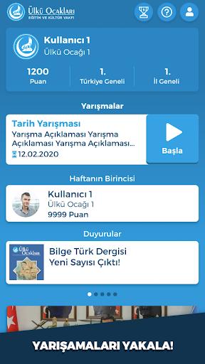 Bilgi Ocağı screenshot 2