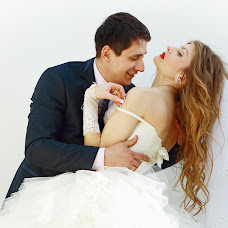 Wedding photographer Pavel Gavrilin (gavr6161). Photo of 18.01.2014