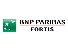 BNP Paribas Fortis logo