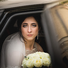 Wedding photographer Aleksey Laguto (Laguto). Photo of 22.09.2017