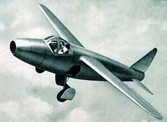 Image result for heinkel he 178