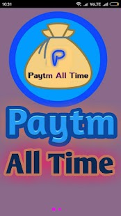 Paytm All Time - náhled