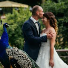 Wedding photographer Tomasz Grundkowski (tomaszgrundkows). Photo of 14.11.2018