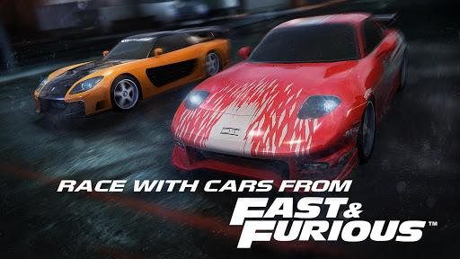 Racing Rivals screenshot 9