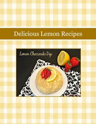 Delicious Lemon Recipes