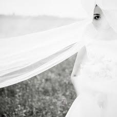 Wedding photographer Olga Goloviznina (goloviznina). Photo of 22.07.2016