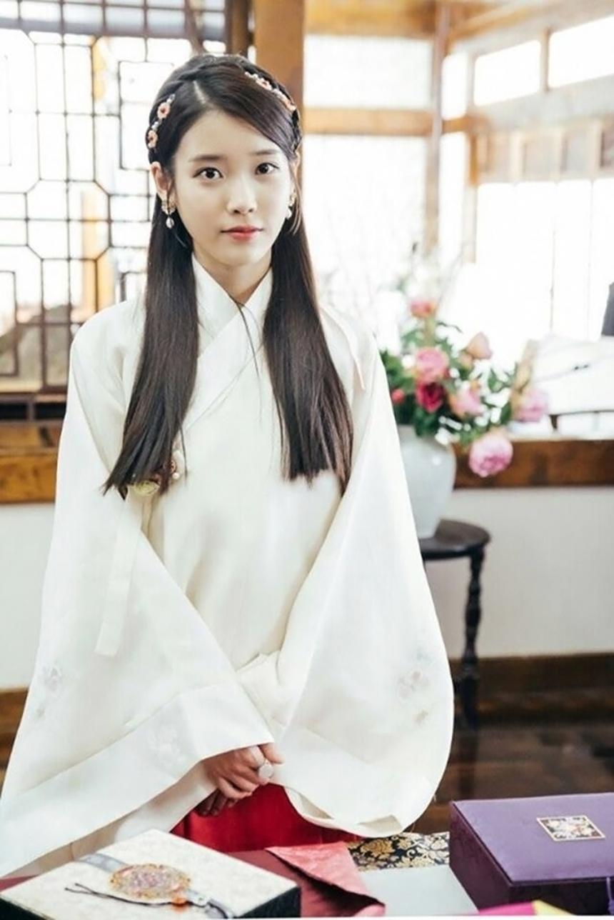 kpop idol hanbok chuseok 4