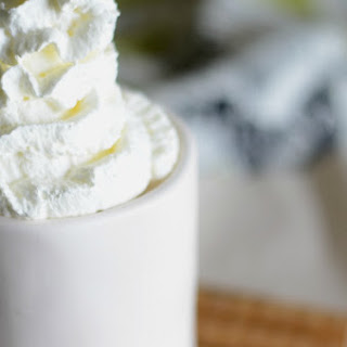White Chocolate Mocha Syrup Recipes