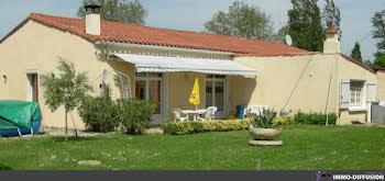 maison à Lasbordes (11)