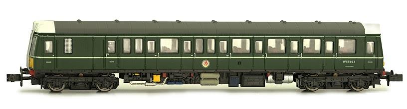 Photo: 2D-009-100  Class 121