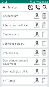 Pocket Doctor screenshot 1
