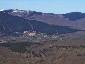 Photo: Vista de El Rasillo.