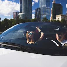 Wedding photographer Ekaterina Ivanova (1vanova). Photo of 11.07.2016