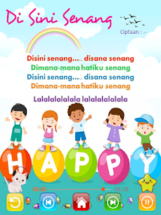Indonesian Children's Songs 4