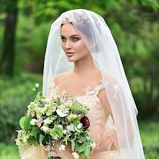 Wedding photographer Katya Trusova (KatyCoeur). Photo of 29.04.2016