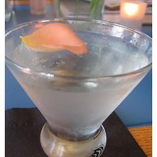 Martini Thyme