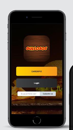 Gullosos screenshot 1