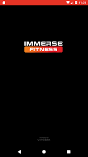 Immerse Fitness - náhled