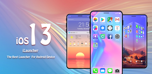 iLauncher os 13 – XS Max Launcher - by Pixel Tools Photo