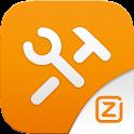 Ziggo Service icon