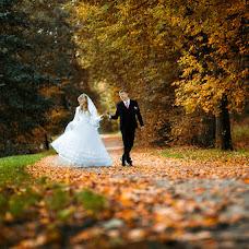 Wedding photographer Andrey Zavyalov (AndreyZv). Photo of 19.10.2015