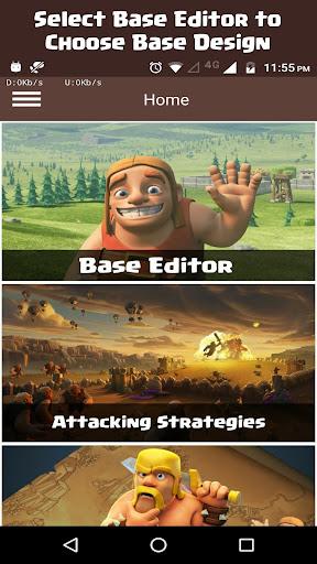 COC Base Editor 1.5 screenshots 9