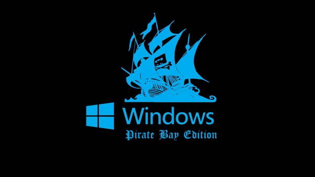 Image result for windows pirate