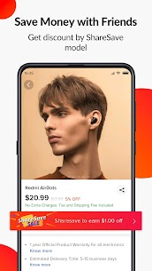 ShareSave by Xiaomi: Latest gadgets, amazing deals 3