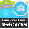 Business Card Reader Bitrix24 icon