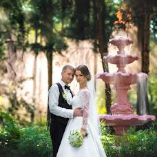 Wedding photographer Sergey Shtepa (shtepa). Photo of 18.08.2017